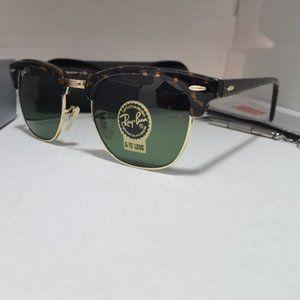 Sunglasses Ray-Ban Tortoiseshell RB3016 51mm